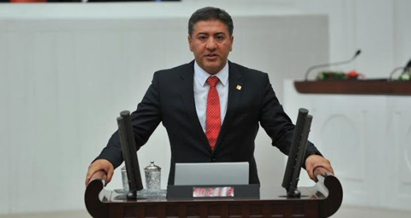 CHP Ankara Milletvekili Murat Emir: Uğur Işılak'ı da okul müdürü yapın