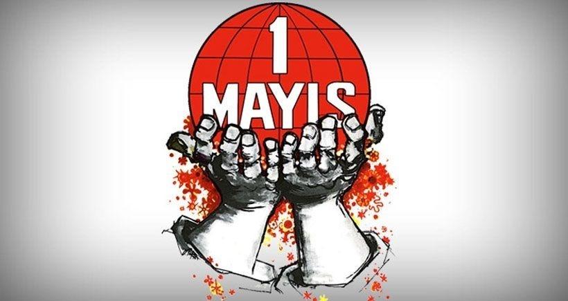 DİSK, KESK, TMMOB ve TTB, 1 Mayıs kararı için toplanacak