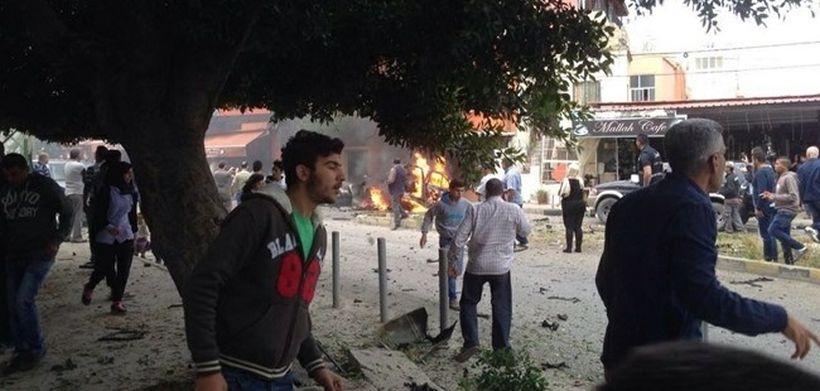 Filistinli lider, Lübnan'daki bombalı saldırıda yaşamını yitirdi
