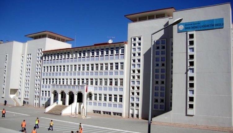 Erzurum'da 11 öğrenciyi tacizle suçlanan öğretmen tutuklandı