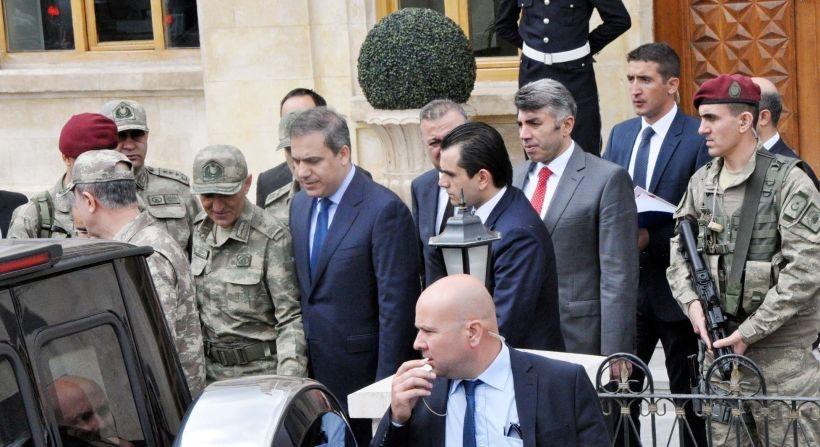 IŞİD tehlikesi Kilis'le sınırlı kalmayacak