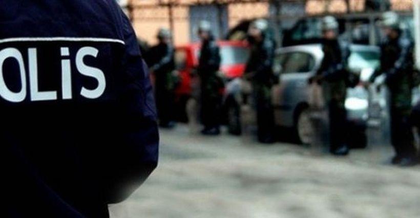 Fatih ve Üsküdar'da polisten '7 Tepe 7 Gün Huzur Şok Uygulaması'