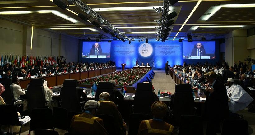 İslam Zirvesi'nden İran'a kınama çıktı