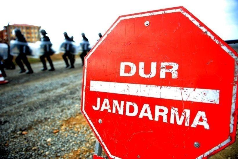 Şemdinli ve Yüksekova'da yüzlerce bölge yasak kapsamına alındı