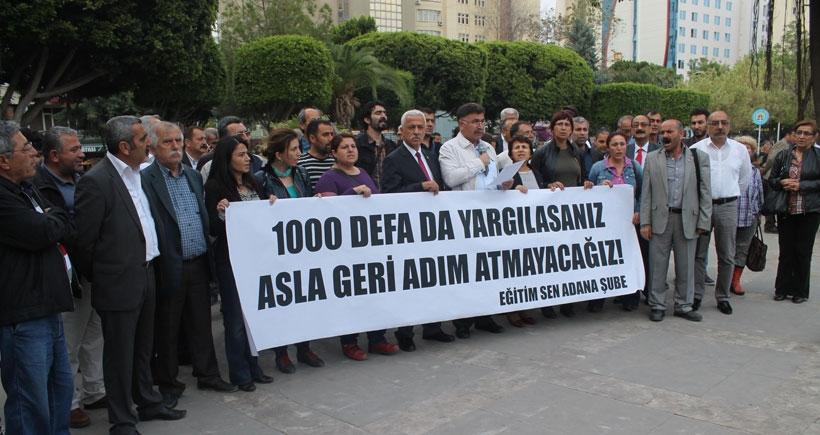 Adana'da soruşturma furyası devam ediyor