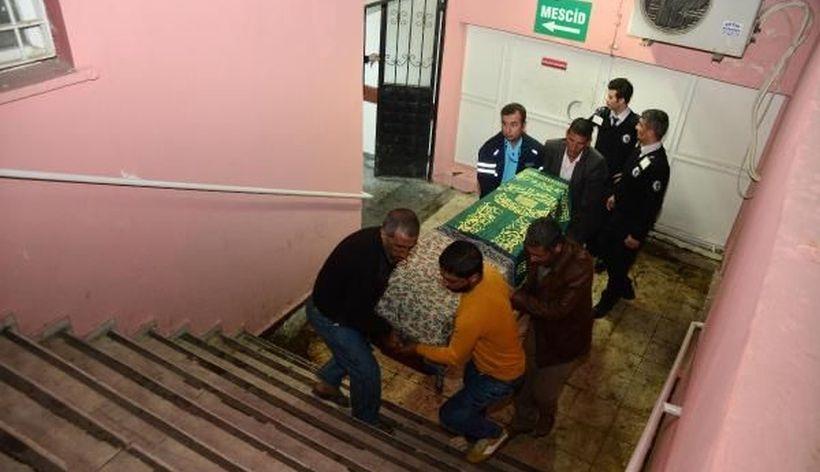 Özgecan'ın katili adı açıklanmayan bir mezarlığa defnedildi