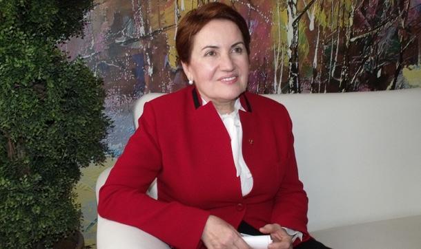 MHP, Meral Akşener hakkında inceleme başlattı