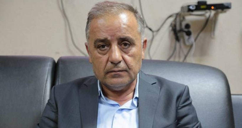 DBP Diyarbakır Eşbaşkanı tutuklandı