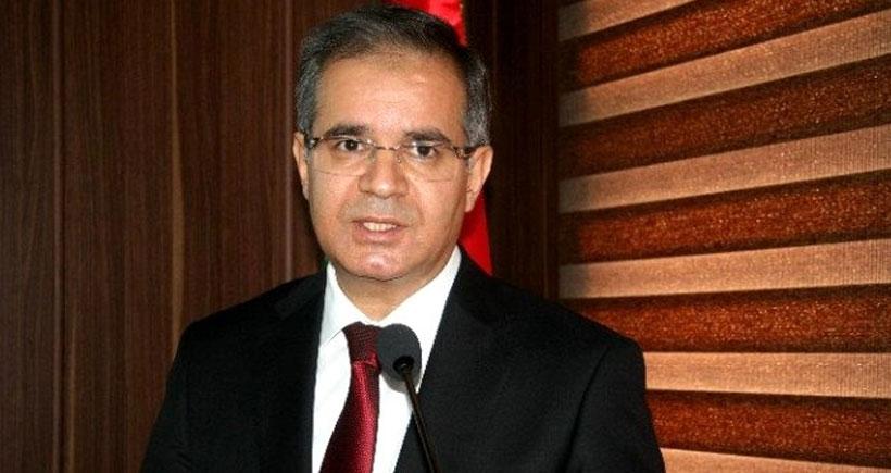 HDP, Kilis Valisini Bakan Ala'ya sordu