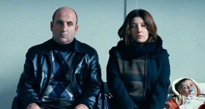 """Mehmet Can Mertoğlu'nun filmi """"Albüm"""" Cannes'da yarışacak"""