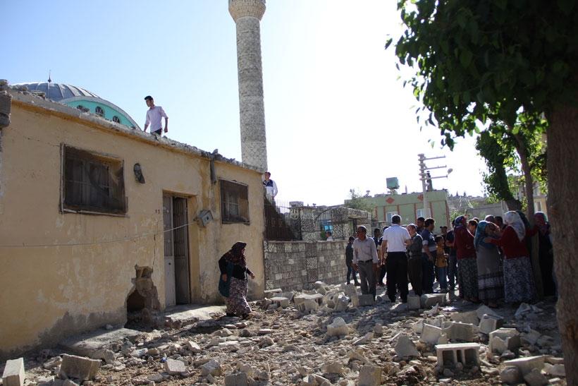 Evrensel'e konuşan Kilisliler: IŞİD belası hep buradan geçti