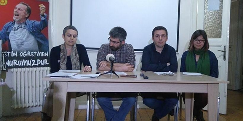 İlk tutuklanan barış akademisyenlerine beraat