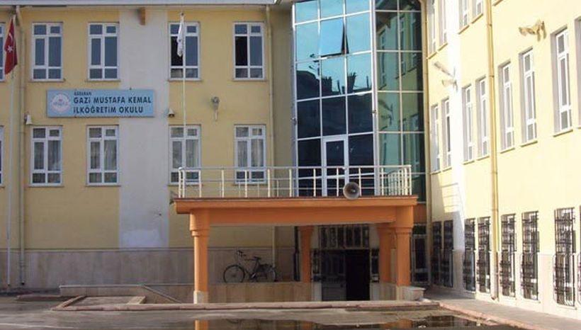 Karaman'daki okulun müdürü ve 2 yardımcısı görevden alındı