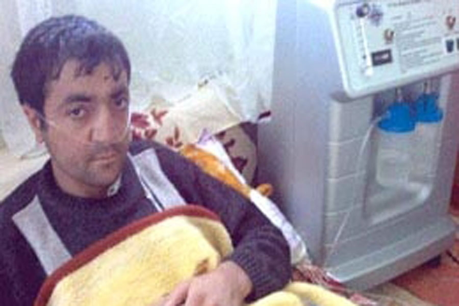 Bingöl'de silikozis hastalığından 65'inci ölüm