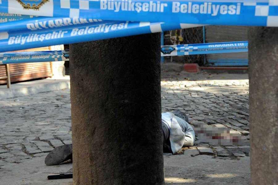 Türkan Elçi: O gitti ardından bir kent yıkıldı