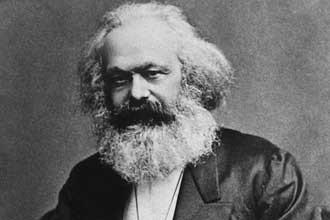 Karl Marx 198 yaşında: İyi ki doğdun Marx!