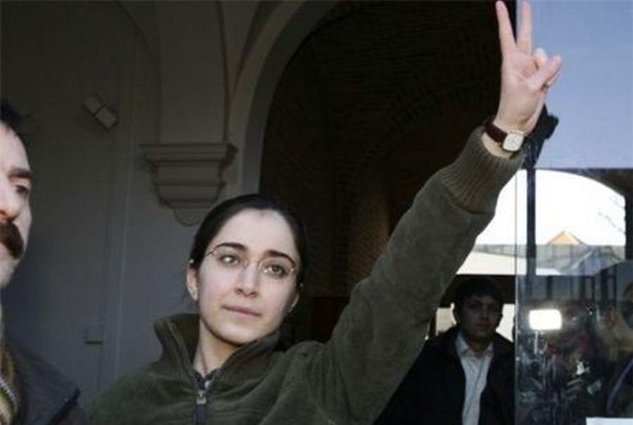 Fehriye Erdal'a 30 yıl hapis!