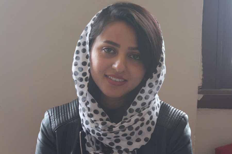 Gözaltına alınan İranlı Kürt Müzisyen Yelda Abbasi serbest bırakıldı
