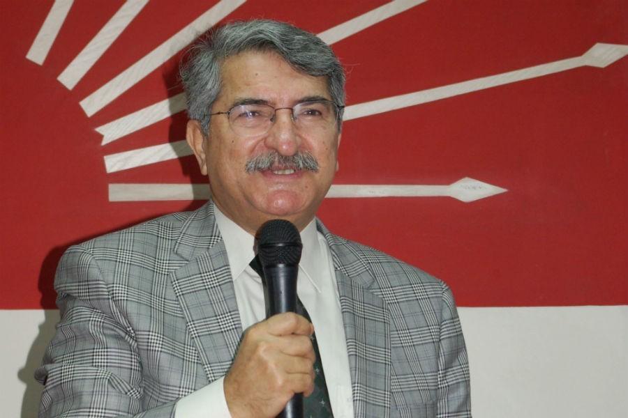 Sizin 'yeni Türkiye' hayaliniz işsiz nesillerden mi oluşacak