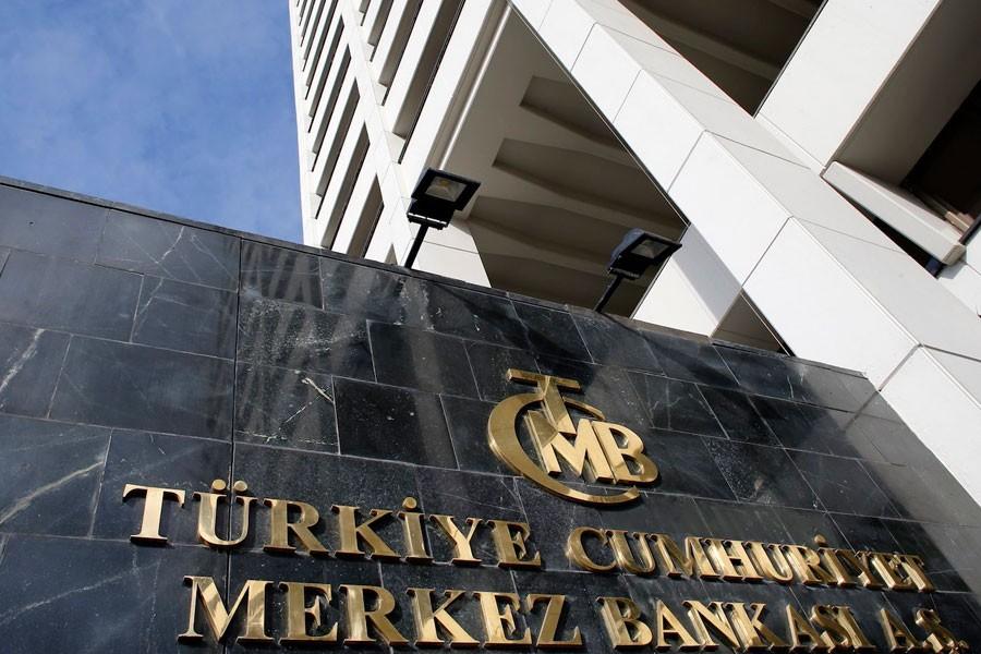 Merkez Bankası doların yıl sonu beklentisini yükseltti