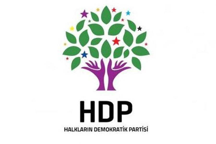 'HDP'lilerin Meclis grubunda arama yapıldı' iddiası