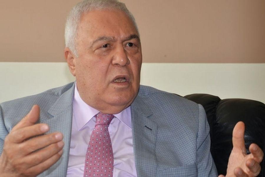 HDP'li Celal Doğan: Ahmet Türk neslimizin son barış elçisi