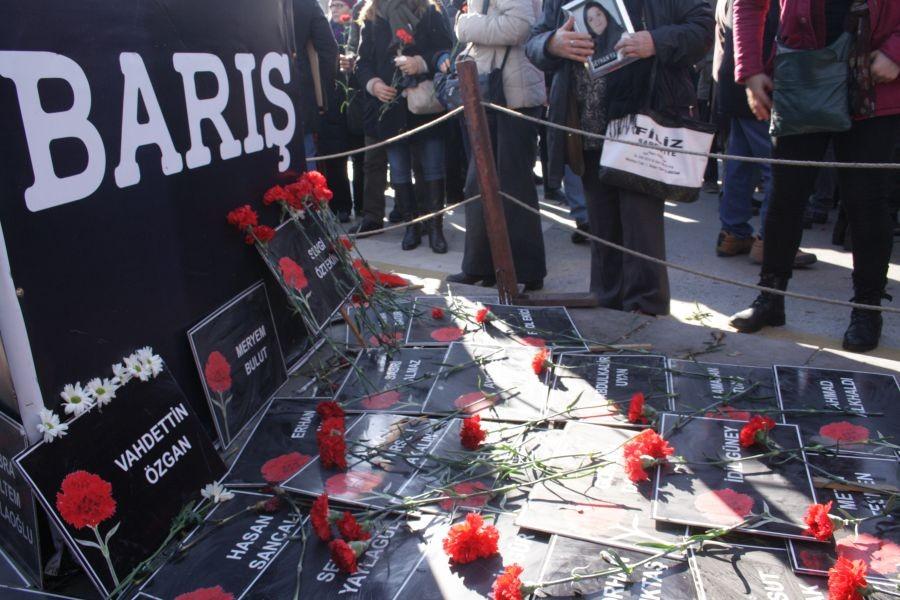 Ankara'da 10 Ekim eylemlerine yasak!