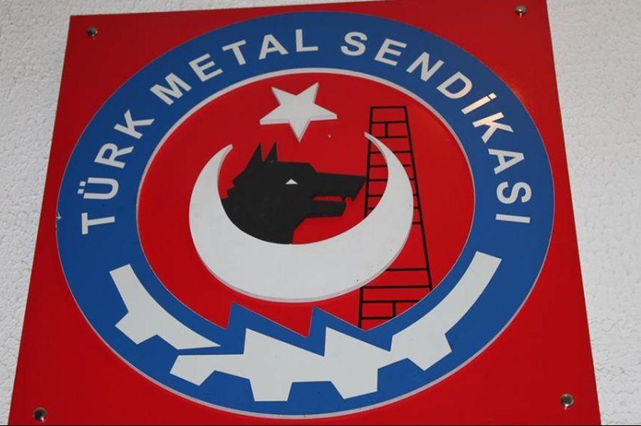Türk Metal İzmir'de yeniden yapılanıyor