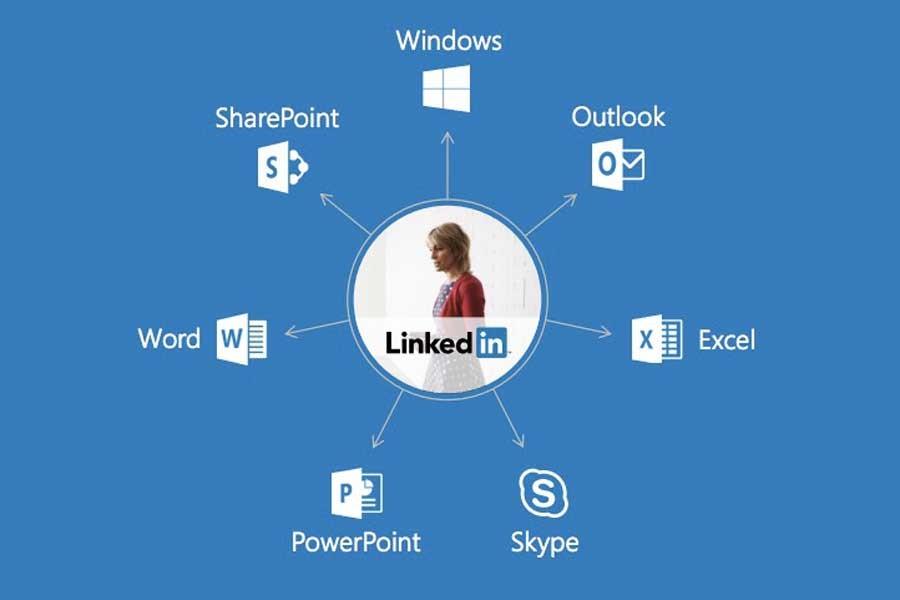 Microsoft, LinkedIn'i 26.2 milyar dolara satın alıyor