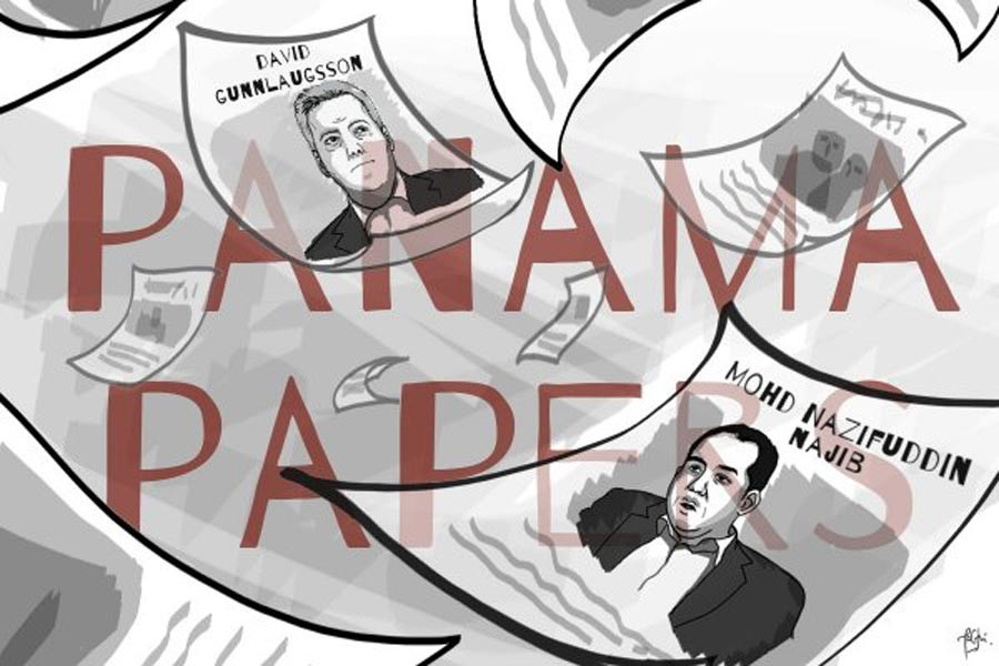AB Panama ve yedi vergi cennetini kara listesinden çıkarttı