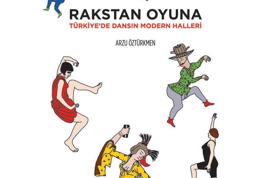 Türkiye'de dansın modern halleri