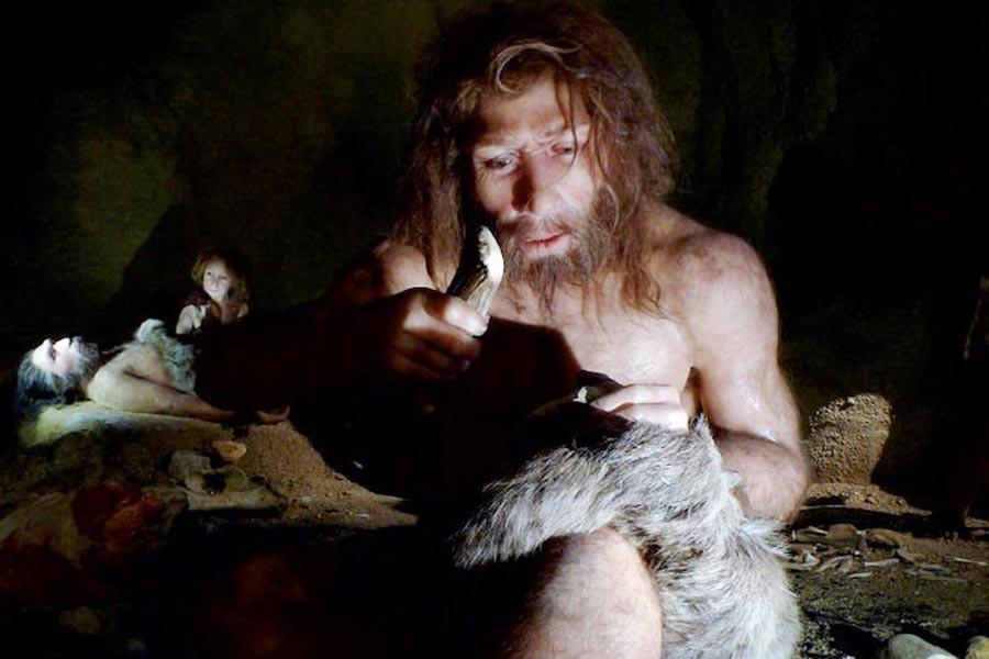İlk insanların çiftleştiği tek tür neandertaller değildi