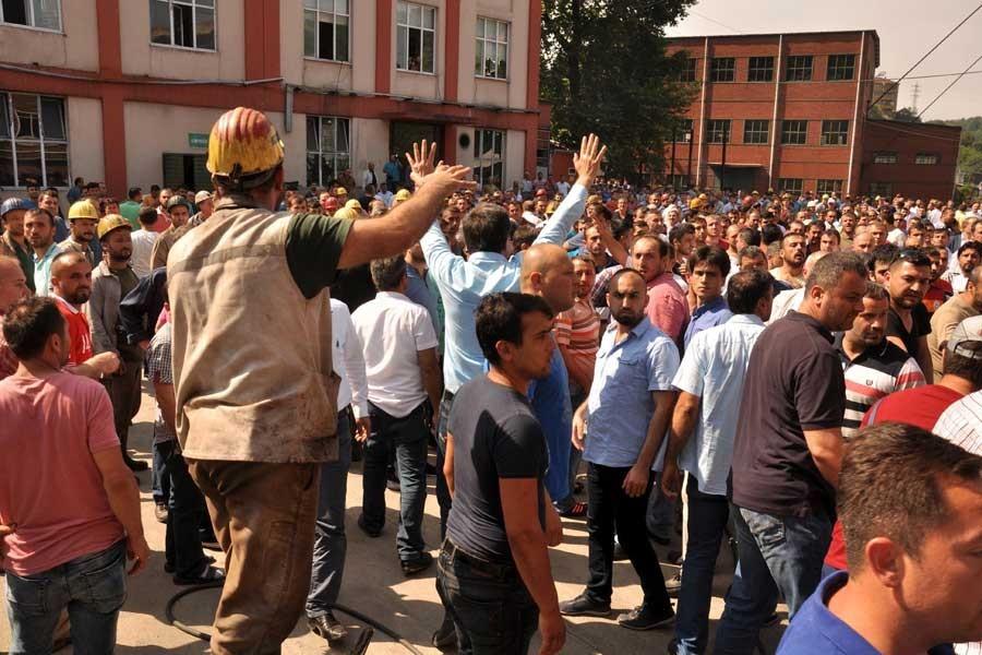 TTK Armutçuk'ta 17 taşınmazı satışa çıkardı