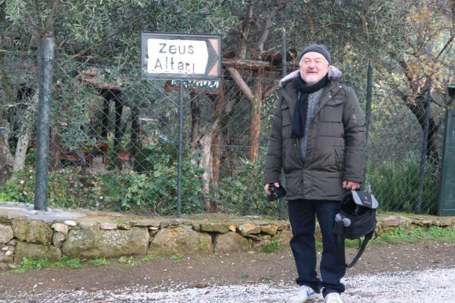 Kaz Dağı'nın 'Yalnız Efe'si de gitti!