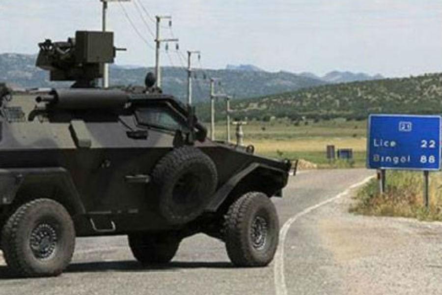 Diyarbakır'daki 16 köy ve mahallede yasak kaldırıldı