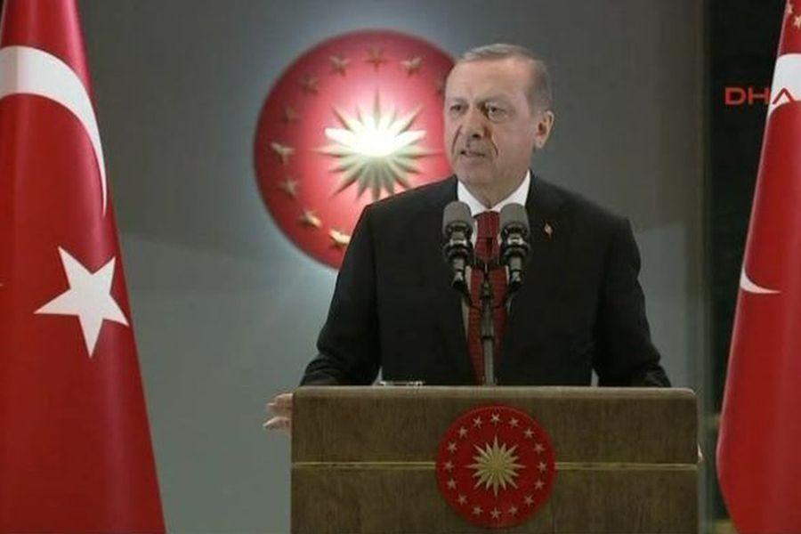 Erdoğan'dan Mavi Marmara çarkı: Benden mi izin aldınız!