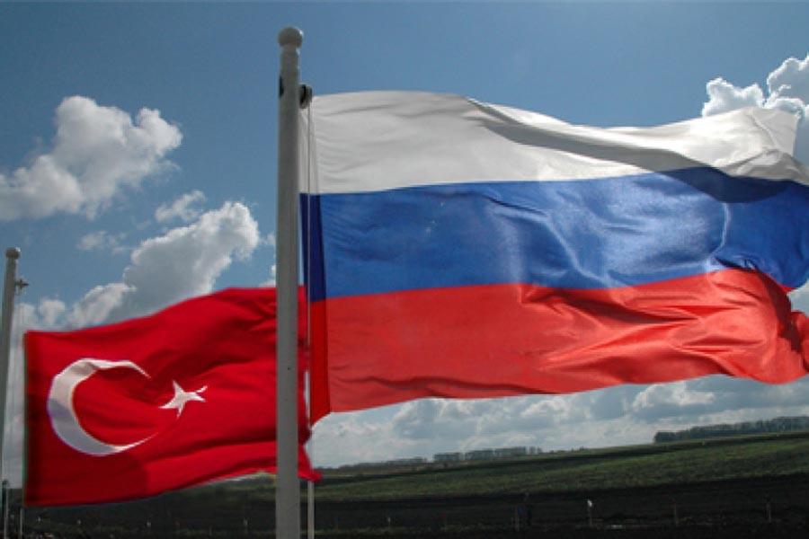 Rusya: Türkiye 'terör yatakları'na karşı önemli rol oynamalı