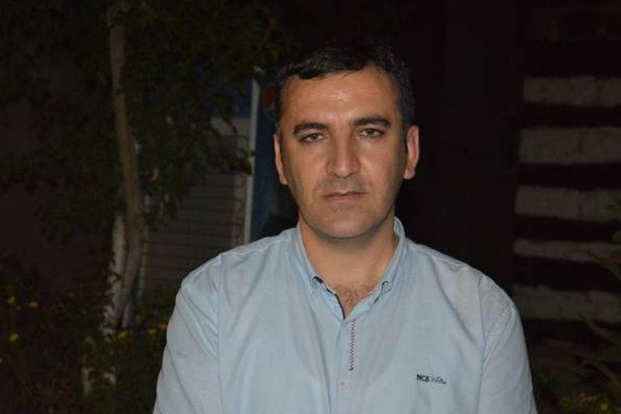 HDP Milletvekili Ferhat Encü'nün pasaportuna el konuldu