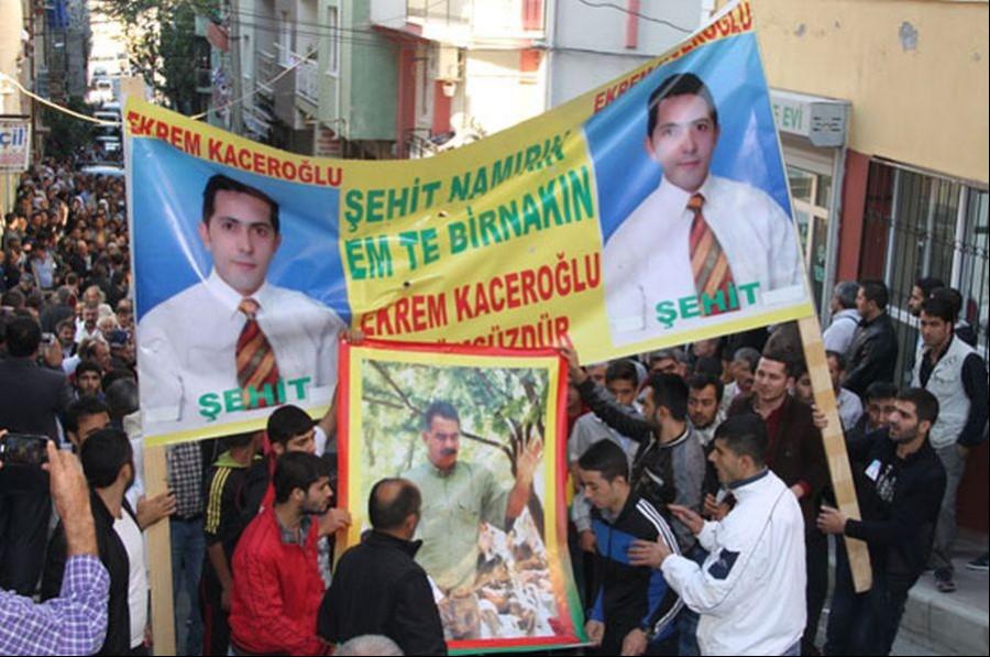 Kaceroğlu davası 1 Mart'a ertelendi