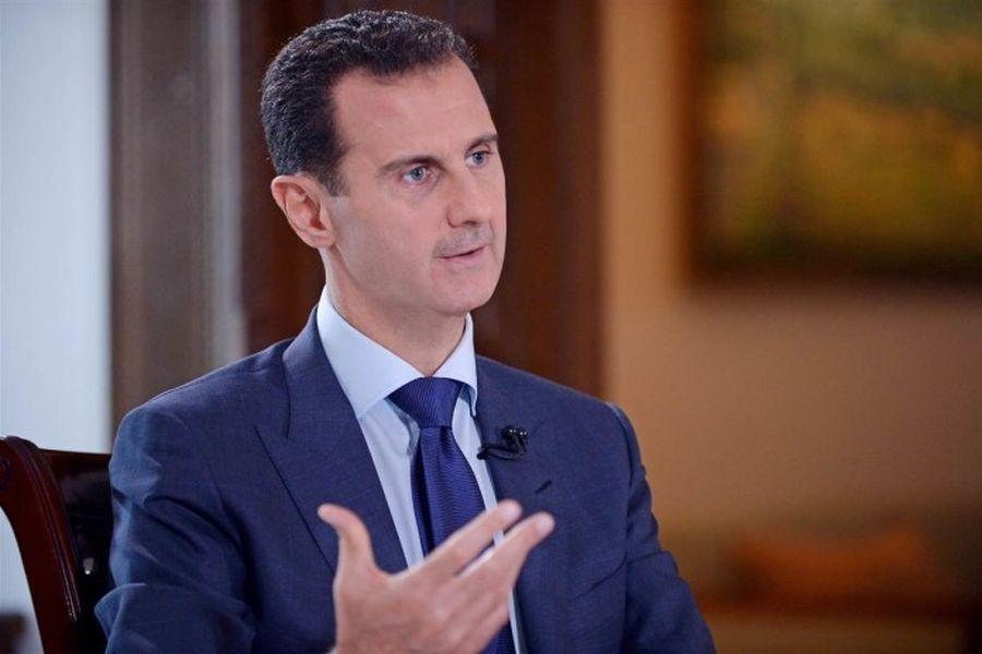 Esad, Halep'te koridor önerdi