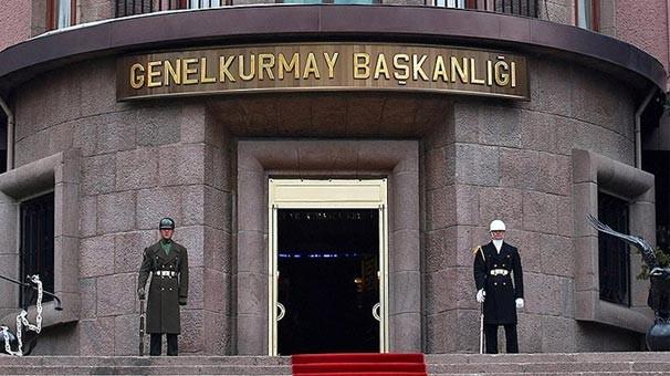 TSK'den Kandil'e operasyon açıklaması