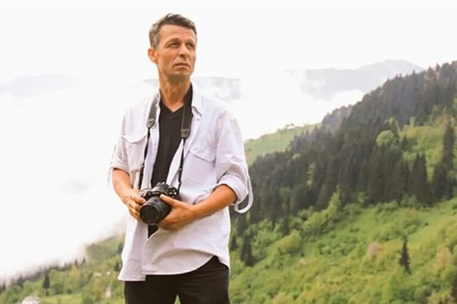 Yeni Şafak fotoğrafçısı çatışma izlerken vurularak öldürüldü