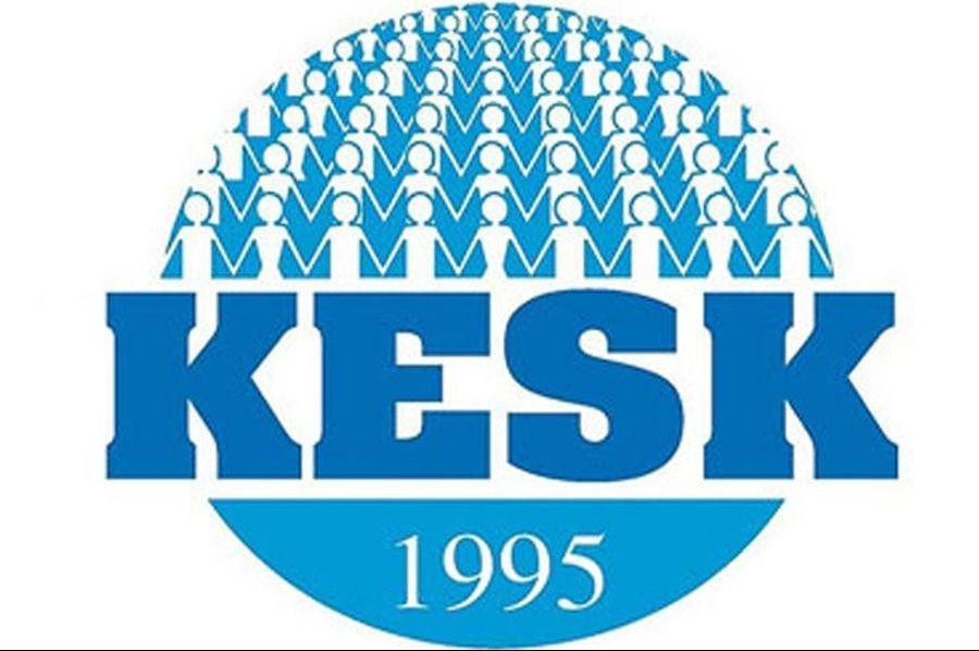 Açığa alınan KESK'lilerin sayısı 280'e yükseldi