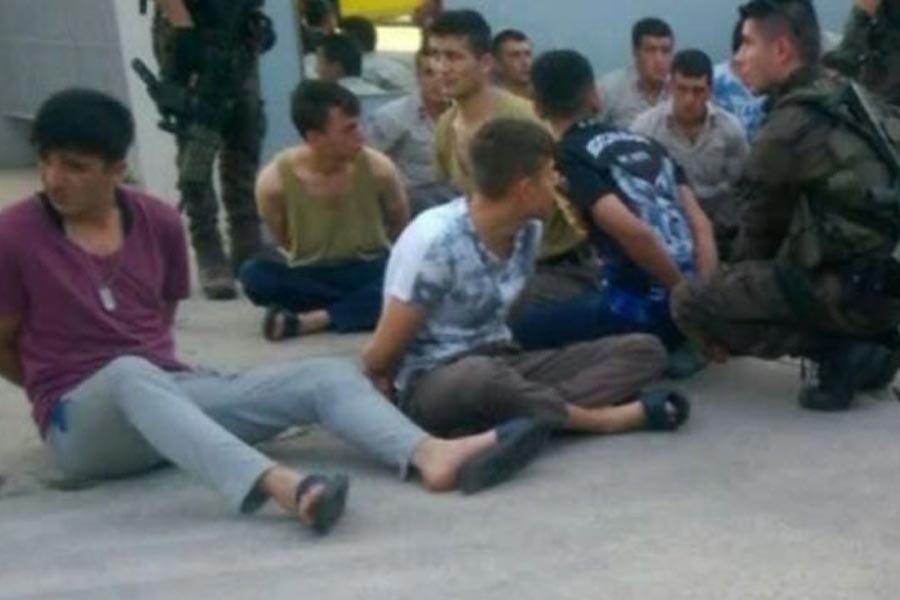 İstanbul'daki ilk '15 Temmuz' iddianamesi kabul edildi
