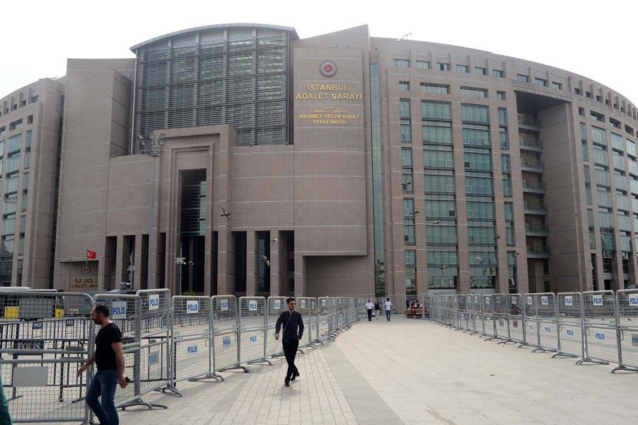 'KCK Avukatlar Davası: Bu bir kumpas davasıdır