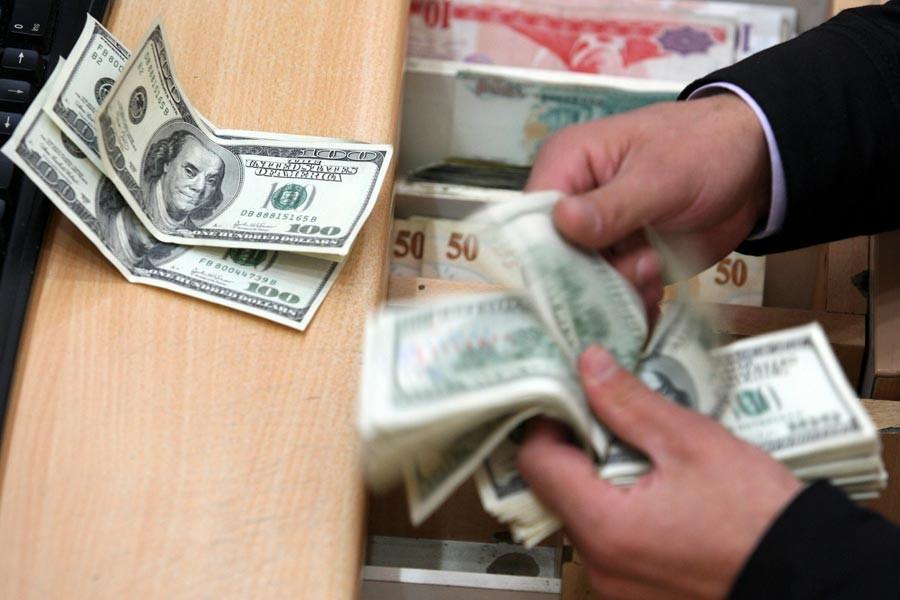 Musul operasyonunun da etkisiyle dolar yine 3.11 TL'yi aştı