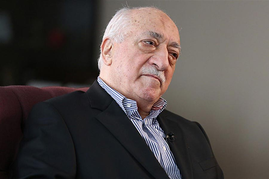 Fethullah Gülen: Beni Hakan Fidan da ziyaret etti