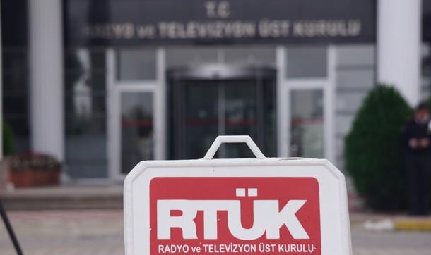RTÜK görevlilerine operasyon: 21 gözaltı