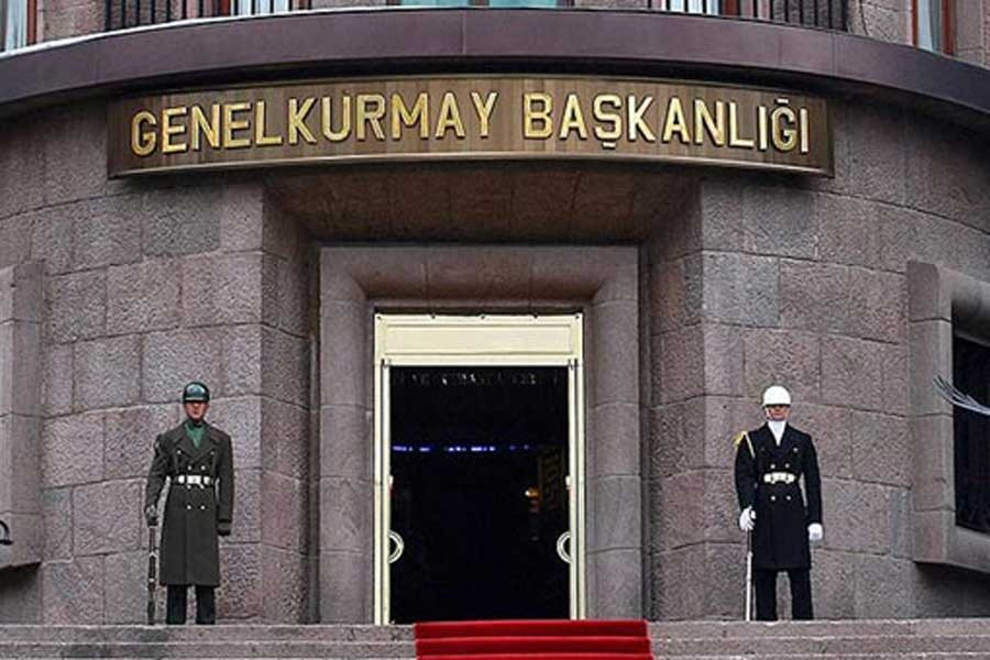 233 asker daha TSK'den ihraç edildi