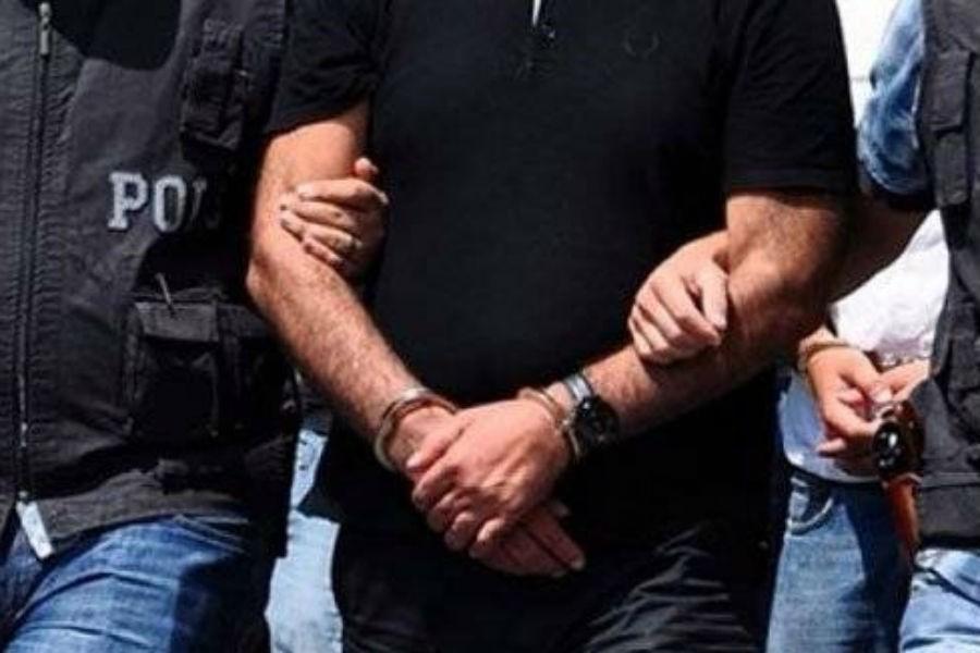 İstanbul'da 7 IŞİD'li tutuklandı